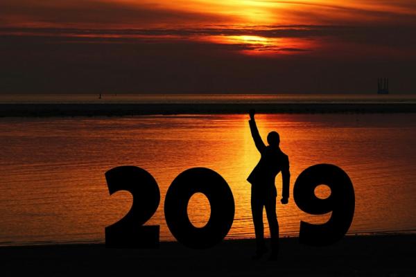 Il 2019 sarà l'anno dei nuovi domini?