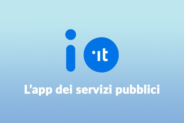 App IO: oltre 8,6 milioni di download