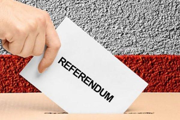 Referendum, boom di firme con SPID