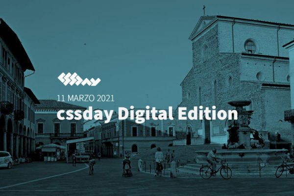 Register.it al cssday 2021