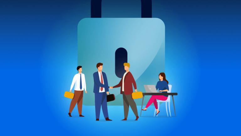 Certificato SSL a validazione aziendale