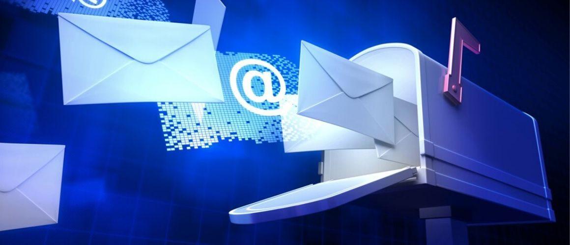 Come proteggere la tua posta da virus, spam e phishing