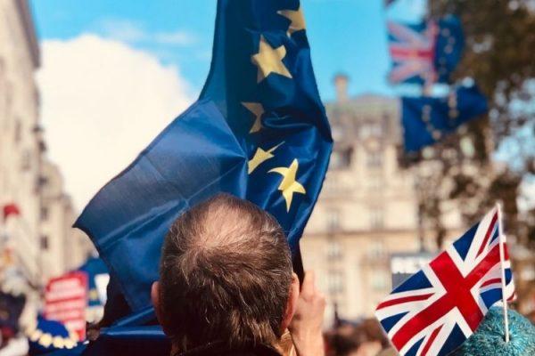 Domini .eu britannici e Brexit