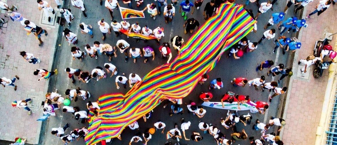 """Dominio .gay per un web """"arcobaleno"""""""