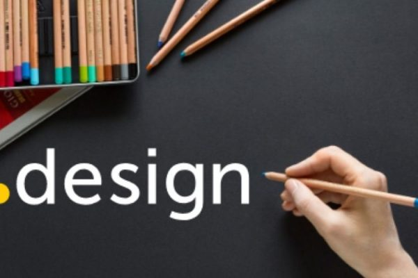 Dominio .design, l'occasione per distinguersi!