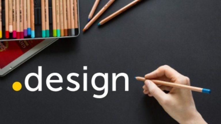 Dominio .design