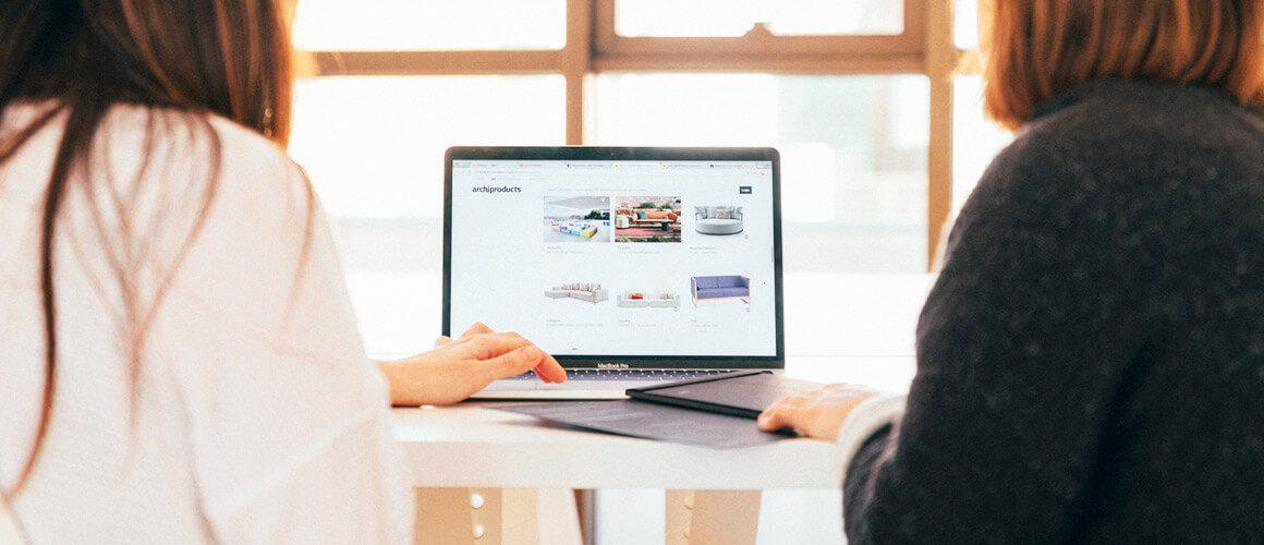 Consigli per un e-commerce al passo con i tempi
