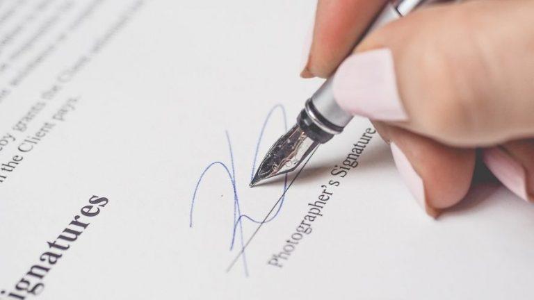 Referendum: è possibile firmare online con SPID