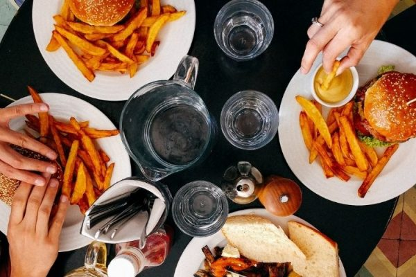 Food e web: nuove prospettive digitali per la ristorazione