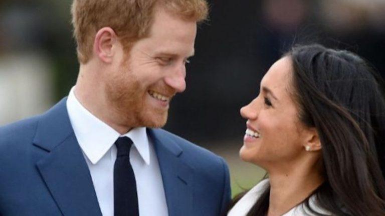 Harry e Meghan proteggono i domini della figlia prima della nascita