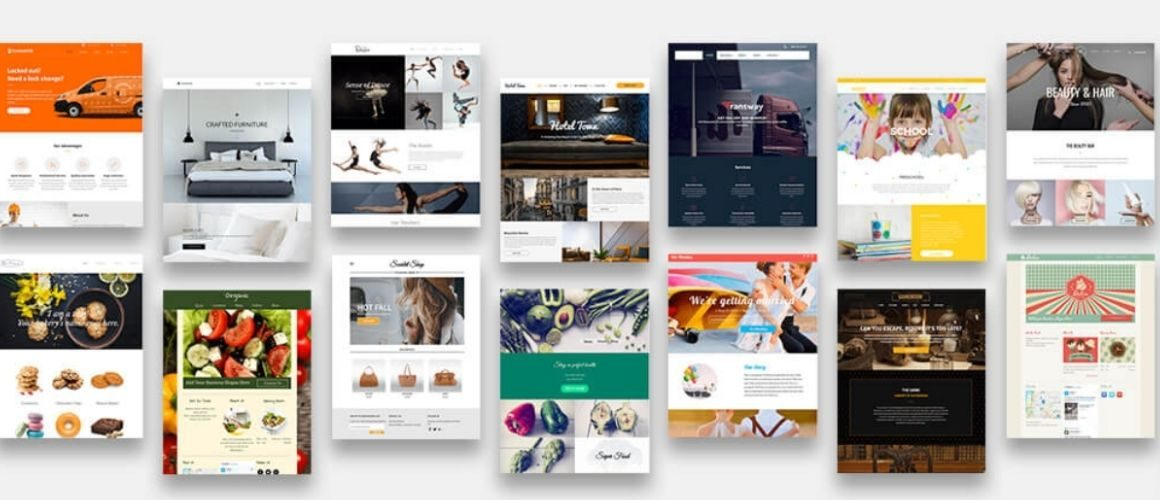 Siti web: 30 idee per creare il tuo sito