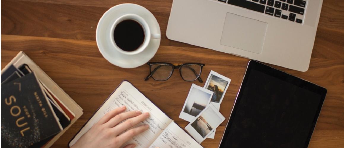 Dominio .blog, l'estensione dei blogger.