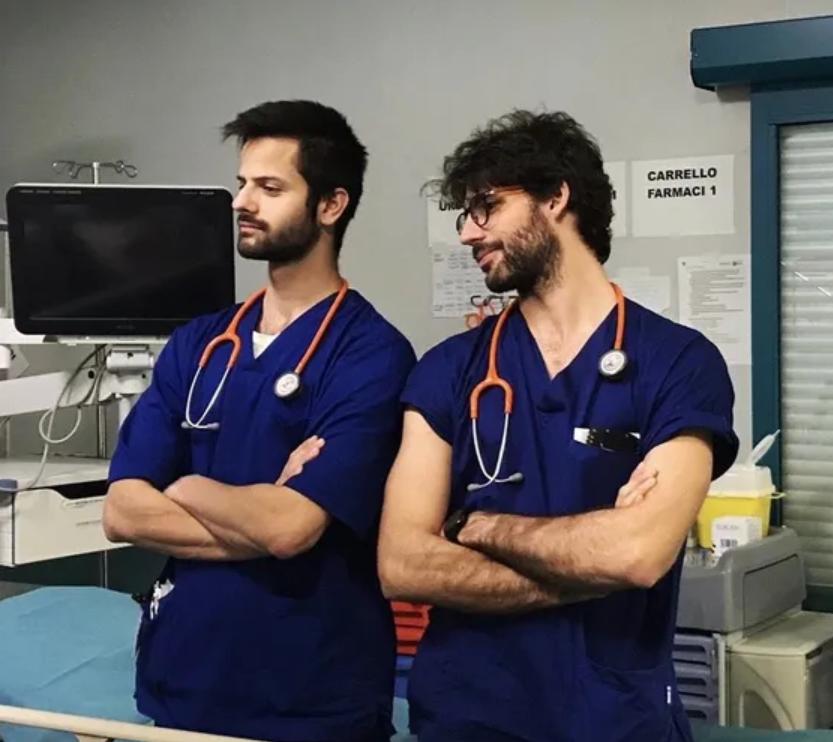 Medical Pirates