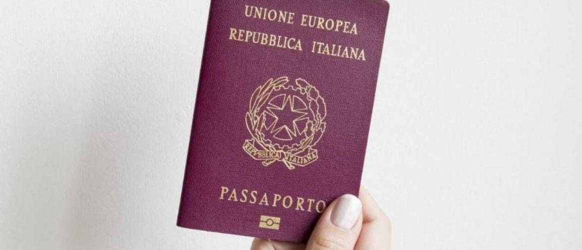 Come richiedere il passaporto elettronico online con SPID