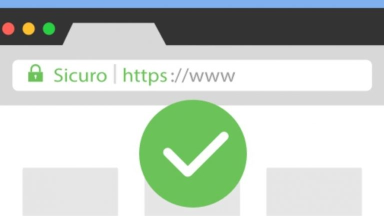 Cos'è il protocollo HTTPS?