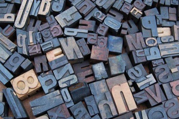 Come scegliere il font giusto per il tuo sito web