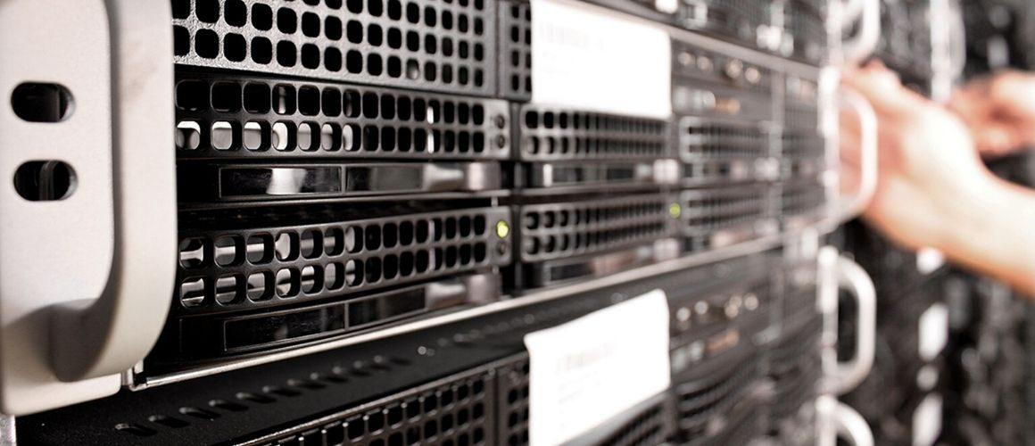 Server Personalizzati di Register.it, un team dedicato al servizio del cliente