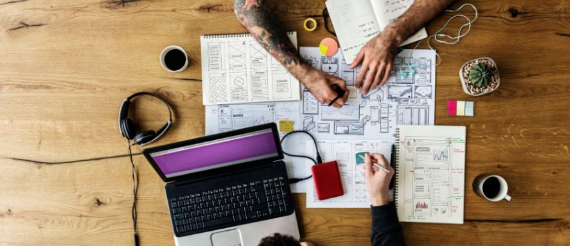 Sito web. 5 buoni motivi per affidarsi a dei professionisti