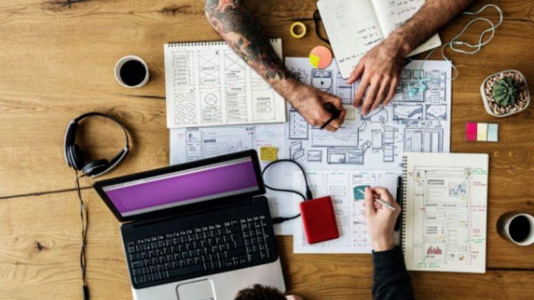 Perché affidarsi a dei professionisti per creare un sito web?
