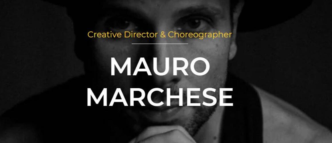 Dominio .site: un sito di successo per Mauro Marchese