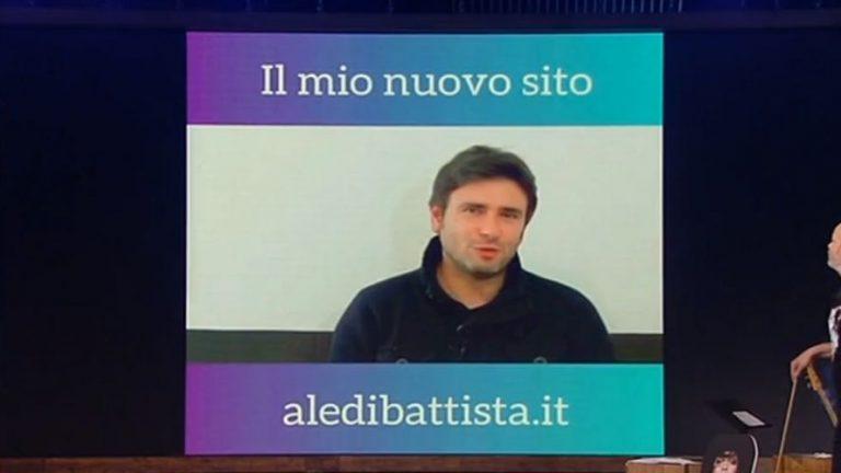Alessandro Di Battista perde il suo dominio: un altro caso di cybersquatting
