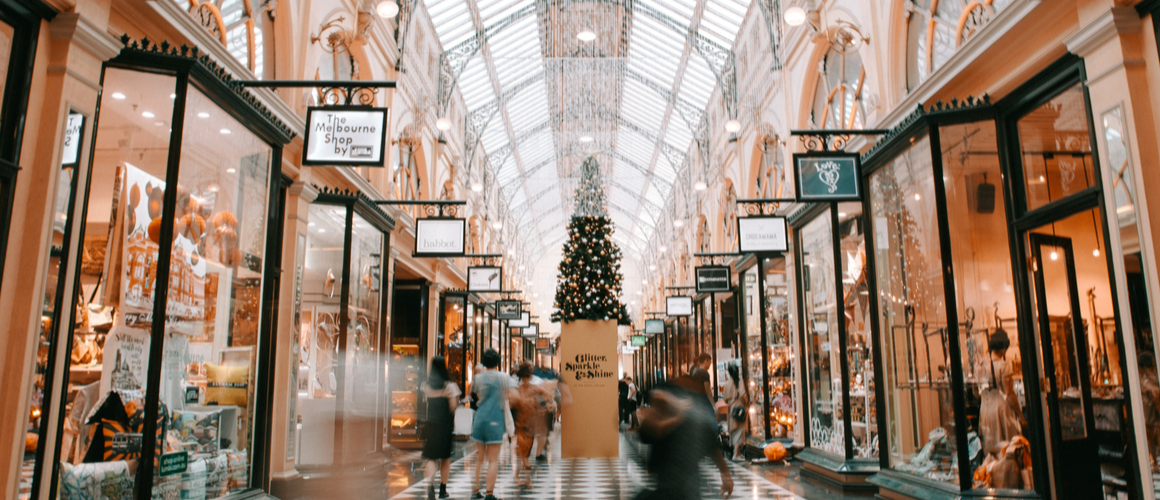 .shop. L'indirizzo perfetto per il tuo shopping online…  anche a Natale!