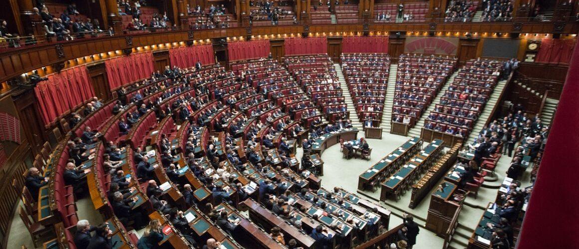 Scelta del nome a dominio. Il caso di Italia Viva
