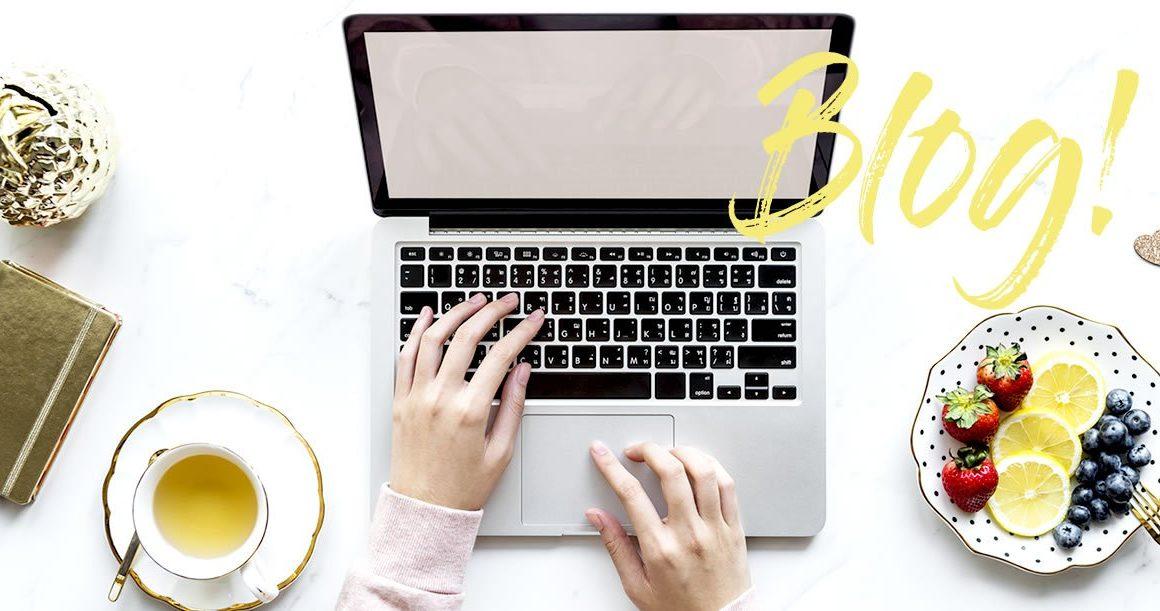Una divertente opportunità: il blog!
