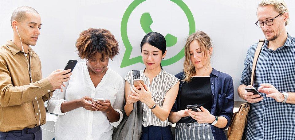 Come usare WhatsApp sul tuo sito web